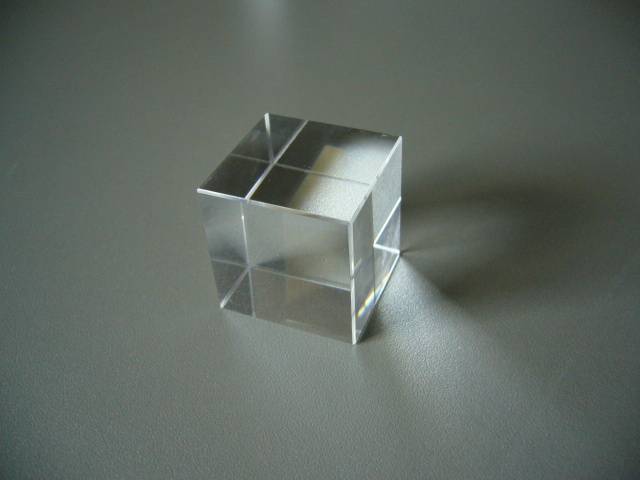 Exceptional Glass Cube 30x30x30 Mm ...